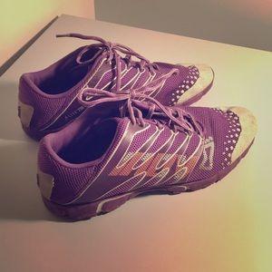 Inov F-Lite 230 Crossfit shoes, men's or women's